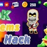 😱OMG… 1OK GEMS Hack🤓.. Battlelands Royale season 13..with Frank Gaming 2.0(FRANK GAMING YT)