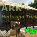 ARK – Hints and Tricks (PC) For New Players
