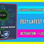 Advanced System Repair Pro 1.9.5.1 Crack With License Key Latest