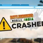 Battleground mobile India crashed cant play r download any maps ,no resources pack download. 😭😭🤬😡