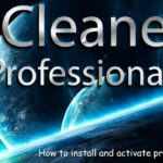 CCleaner professional download free license key full activation