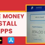 Earn Free PayPal Money New Method (Make Money Online) PayPal Money Install Apps and Earn