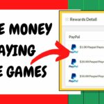 Earn Free PayPal Money New Method (Make Money Online) PayPal Money Play Games and Earn