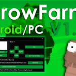 Growtopia HOW TO AUTOFARM WITH MULTIBOT ON ANDROIDMACPCiOS V3.63+ (INSANE PROFIT AND EASY GEMS)