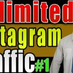 How To Get Unlimited Traffic From Instagram Passively-Java Script Commission Bot Review Part1