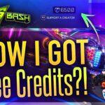How to Get Free Credits on Rocket League (Free Items Hack)