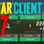 How to get Lunar Client for Minecraft 1.17 – download install Lunar Client 1.17 (on Windows)