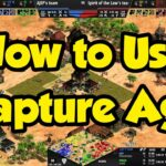 How to install and use Capture Age to analyze your games
