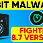 ⭕ IOBIT MALWARE FIGHTER 8.7 VERSION LIFETIME FOR FREE MALWARE SERIAL KEY LINCENSE KEY FOR FREE