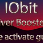 IObit Driver Booster 8 FREE PRO VERSION full activation free download link key code crack