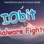 IObit Malware Fighter free download and activate free crack license key