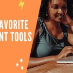 MY FAVORITE CONTENT TOOLS