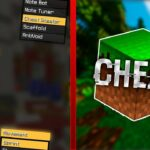 💙NO FAKE + FREE DOWNLOAD THE BEST HACK FOR MINECRAFT 1.12+ IN 2021