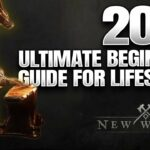 New World ► Ultimate Lifeskills Guide – All Gathering Crafting Jobs, Everything To Know (2021)