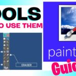 Paint.Net Series EP2 Tools Guide For Paint.Net Graphics Editor
