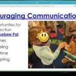 Summer Institute Embedding Communication into Inclusive Instruction