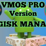 VMOS Install Magisk Manager 💯 Work Root (No Twrp)