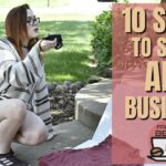 10 Steps to help you start ANY business – The Friday Bean Coffee Meet