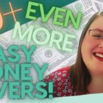 50 MORE EASY Ways to Save Money (Even MORE)