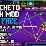8 BALL POOL VIP CHETO HACK ANDROID IOS 100 WORKING ANTI-BAN + auto win + guide lines …