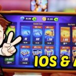 Basketball Stars Hack 🏀 Get Free Cash And Golds Androidios