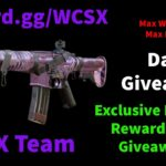CHEAP LEVEL 1000 CHEAP MAX WEAPONS CHEAP DMU WITH DAILY FREE GIVEAWAYS
