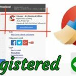Download CCleaner full version for FREE Work and legit