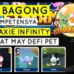 ETHERMON – Bagong NFT Play To Earn – Guide and FIX ERROR (GET FREE MONS NOW ) Pano ayusin ang error