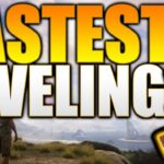FASTEST XP Guide in New World MMO New World Leveling New World MMO Leveling Guide
