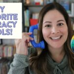 Favorite Tools Tips for Small Group Literacy Instruction small group phonics in a K-2 classroom