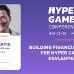 Funding and Growing Your Hyper Casual Studio Without a Publisher by Martin Macmillan (Pollen VC)