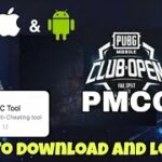 Game AC (GAC) tool for PMCO How to download and login Game AC tool for Anroid and IPhone PUBG