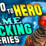 Game Hacking 100 Series Introduction