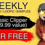 Get Classic Clipper(€49.99 value) plugin for FREE Week 5 DJ ANY ME