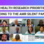 Global Health Research Priorities for Responding to the AMR Silent Pandemic
