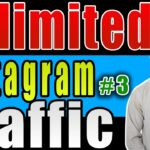 How To Get Unlimited Traffic From Instagram Passively Java Script Commission Bot Review Part 3
