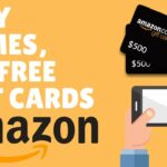 How to Get Free Amazon Gift Cards by Playing Games 2021