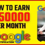 How to Make Rs. 50000- Per Month With FREE Google Certifications Learn Earn with Google
