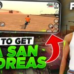 How to get GTA San Andreas for FREE iOS iPhone + Android APK Free