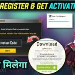How to get free fire advance server activation code fifa advance server activation code kase le