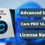 IObit Advanced SystemCare Pro 14.5.0.290 License Key 2021 ( 100 Working)