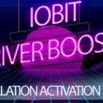 IObit driver boost 8 free Download Crack License Key Guide
