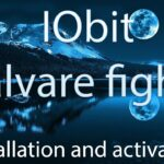 IObit malware fighter free key installation crack guide
