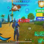 REGEDIT FREE FIRE AIMBOT 🎯 FREE FIRE REGEDIT 🇧🇷 IOS AND ANDROID AND PC ANTIBAN 👽⚙️ WORKING RANKED
