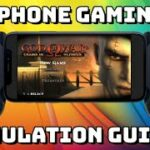 Retro Game Emulation on an iPhone (AltStore Guide)