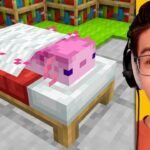 Testing Clickbait Minecraft Hacks That Are 100 Real