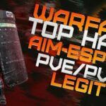 Warface Hack PC LEGIT AIMBOT, WALLHACK, NO RECOIL,ANTI-BAN(PVP PVE) undetected 2021