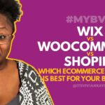 Wix vs Woocommerce vs Shopify Which Ecommerce Platform is Best for Your Business Vivian Kaye