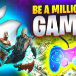 10 NFT GAMES iOS YOU CAN PLAY TO MAKE 100 A DAY