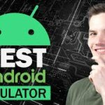 👑 5 BEST FREE Android Emulators for PC